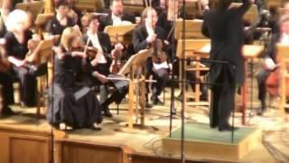 Ein Heldenleben violine solo Inna LI