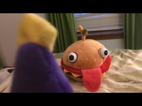 SMPB1: Durr Burger's Arrival
