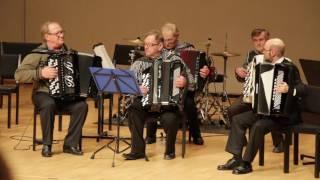 Harmonikkakerho 45 V Poleeni