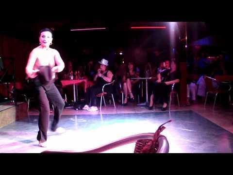 Sticky Vicky - Benidorm November 2011