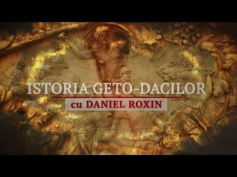 Istoria Geto-Dacilor (Ep.