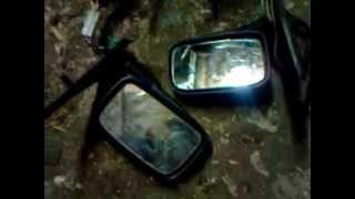 Эл. зеркала Golf2(, 2013-03-02T16:05:58.000Z)