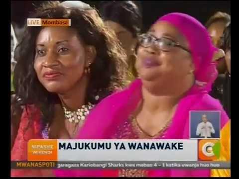Bi. Msafwari: Majukumu ya Mwanamke