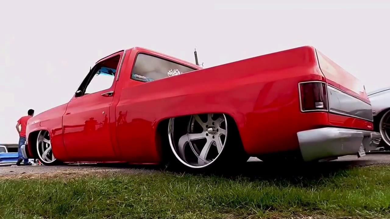 Lonestar Showdown Car Show