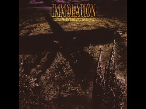 Immolation - Sinful Nature