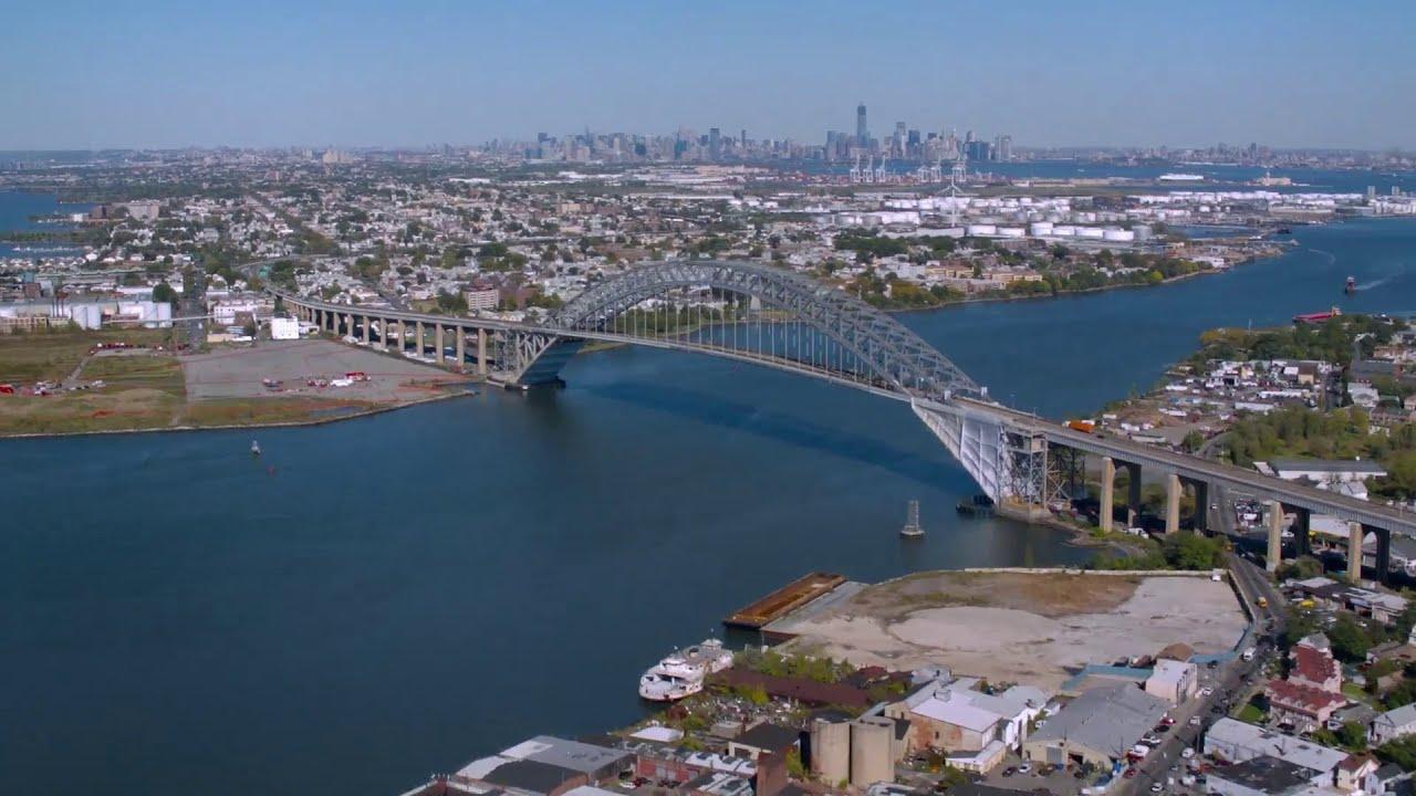 Komplexní návrhy mostních konstrukcí