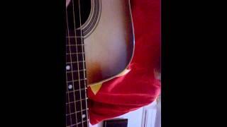 Tìm về lời ru ( Guitar Solo)