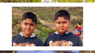 Ayush and Piyush ki jodi
