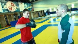 Основы бокса (приемы, техника, тренировка). Школа Руслана Акумова
