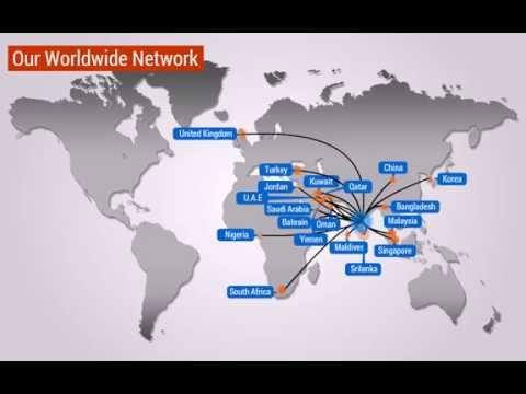 Overseas Manpower Agencies