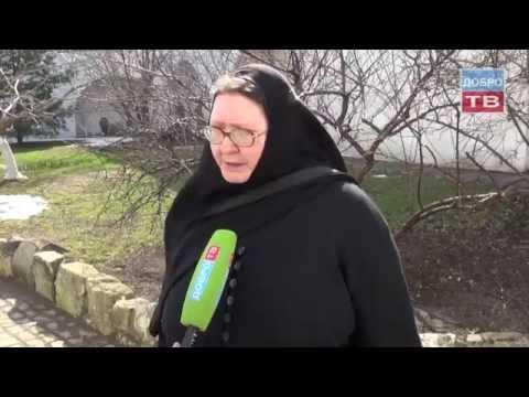 Толгская икона Божией Матери.Рассказывает насельница Толгского женского монастыря монахиня Смарагда