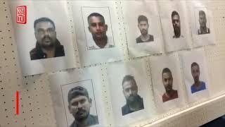 Polis kesan sembilan saksi kes kematian Adib