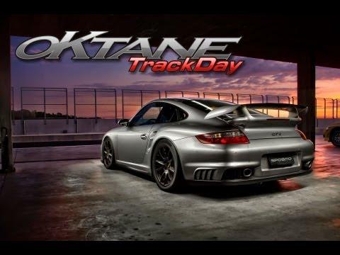 Oktane Track Day 2013.2 - Velo Città