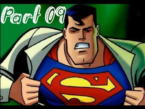 Superman 64: Getting Nowhere Fast - Part 9