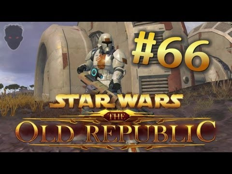 Let's Play - Star Wars The Old Republic #66 [HD] - Auf der Endar Spire | DEBITOR