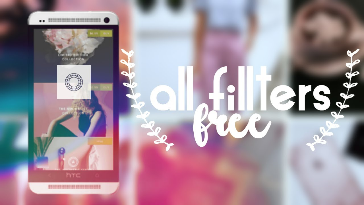 vsco cam filters free download