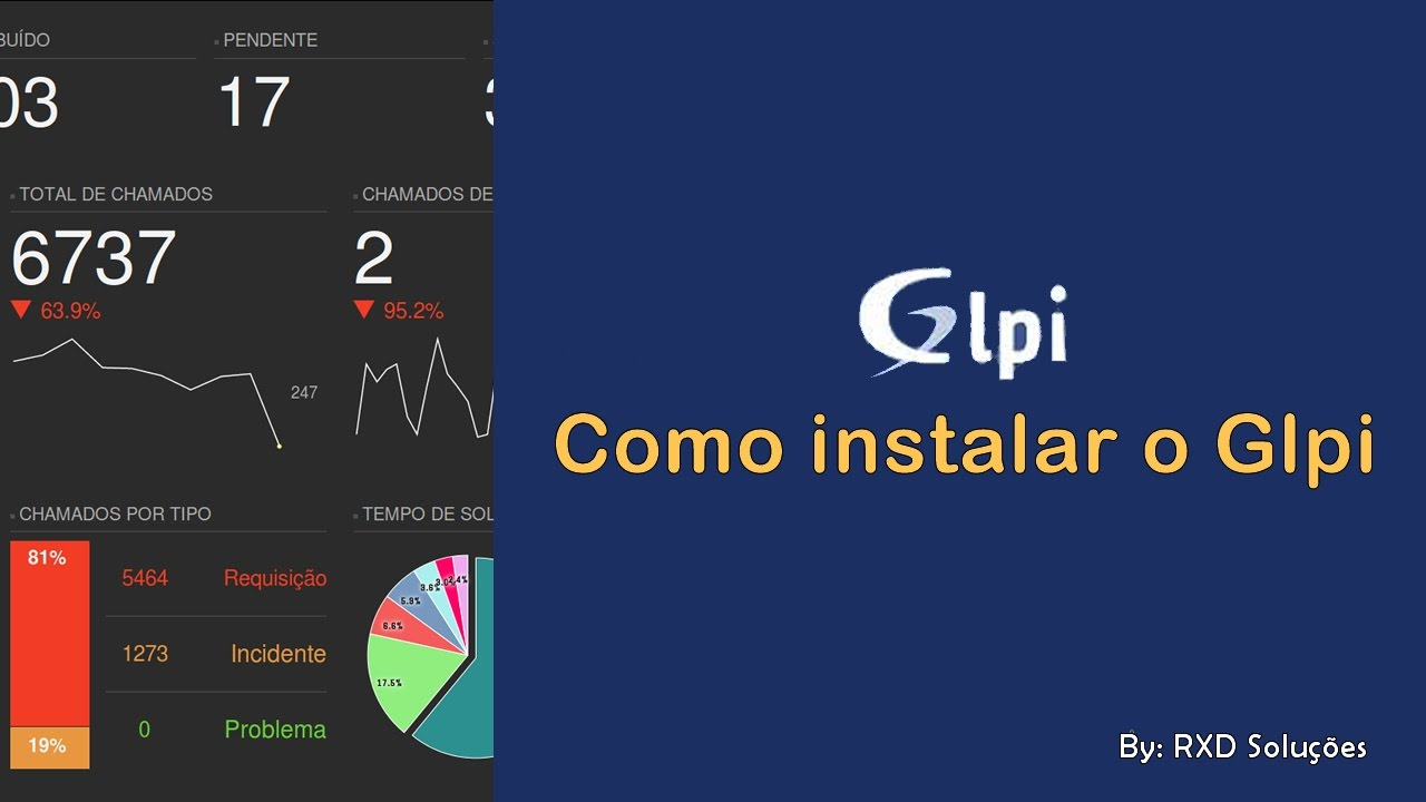 GLPI 9.1 TÉLÉCHARGER