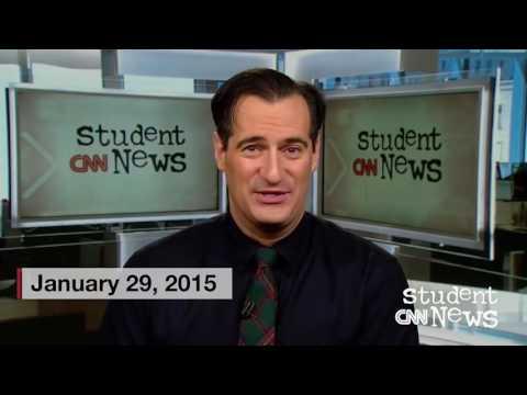 CNN Student News - July 20, 2016 - Eng Sub