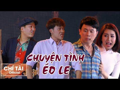 Hi Tt 2020 Ch Ti, Hoi Linh, Trng Giang - CHUYN TNH O LE | Liveshow Ch Ti 2019 [Phn 2]