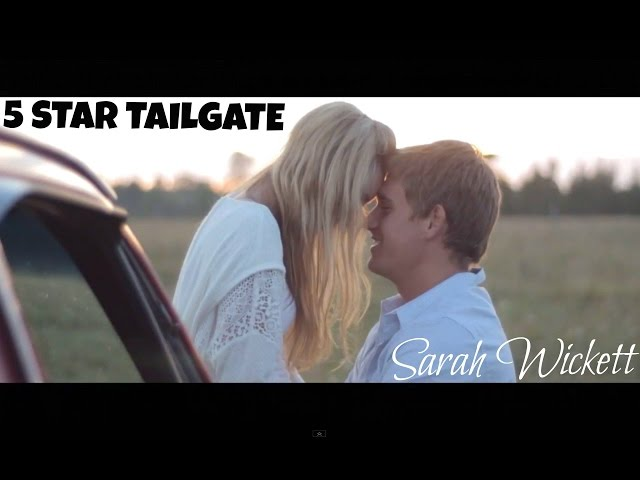 5 Star Tailgate (OFFICIAL VIDEO)