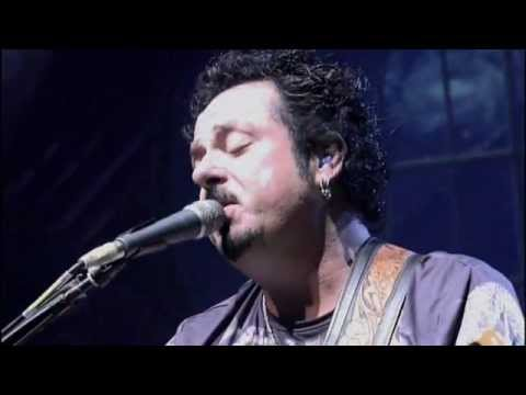 Toto - I'll Be Over You (Live in Paris 2007)