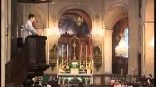 Thánh Lễ Misa Truyền Thống 1962 (tiếng Latinh)
