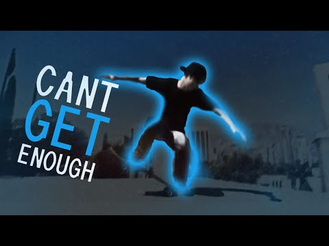 Skate 3: Can't Get Enough - By Hogda
