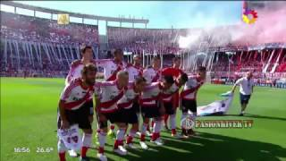 River Plate vs Boca Juniors (2-4) Torneo Argentino 2016/17 - Resumen FULL HD