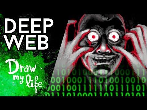 Los MISTERIOS de la DEEP WEB - Draw Club