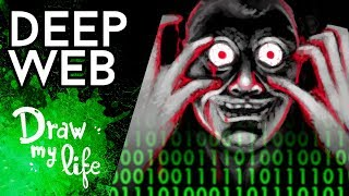 Los MISTERIOS de la DEEP WEB - Draw Club