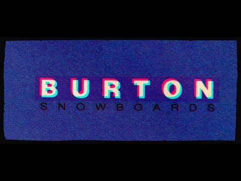 Scream of Consciousness-Burton Snowboards