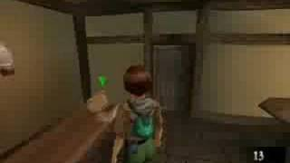 Zanzarah: The Hidden Portal Town
