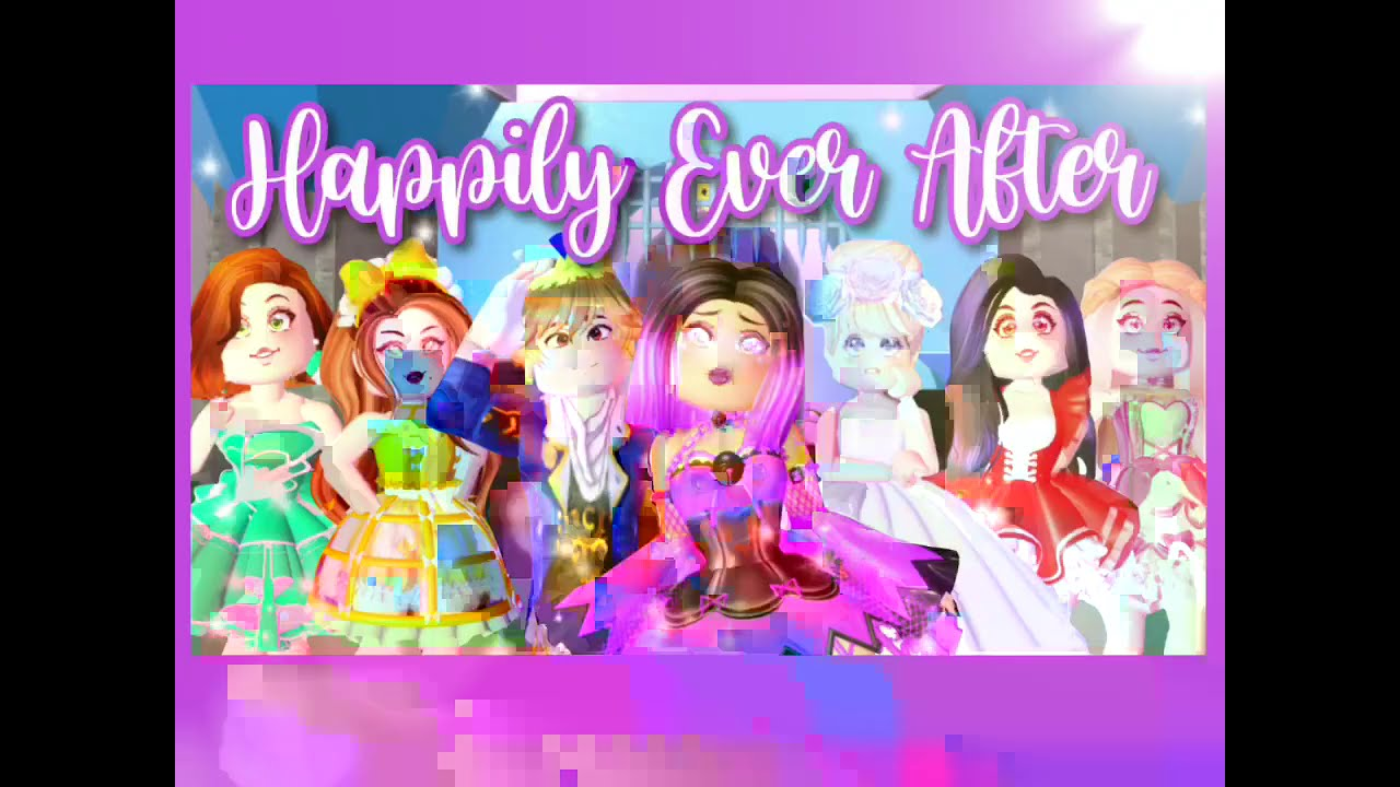 Happily Ever After- Preview