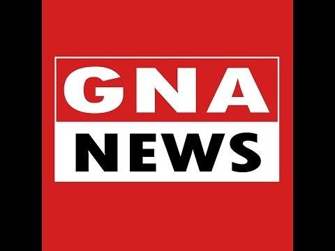 Gna News Live Stream