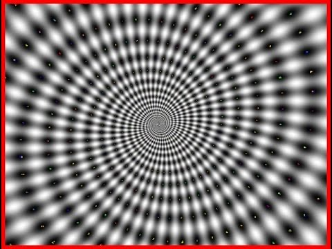 crazy optical illusions eye illusions that make you feel