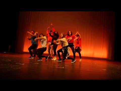 Hip Hop ConnXion Chicago HQ :: THE ONE 2016 Urban Dance Showcase