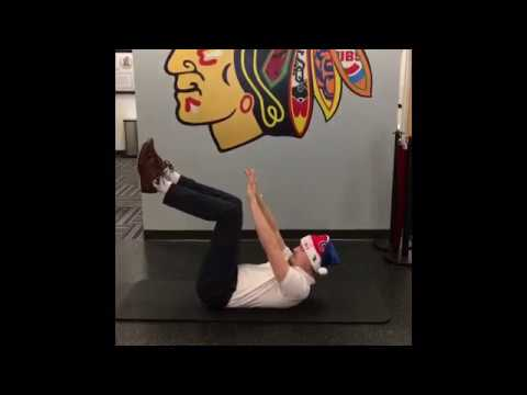 The Dead Bug Exercise  | Exercise Of The Week | Advanced Spine & Sports Care Chicago