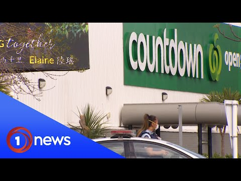 Auckland Countdown terrorist named after suppression lapses