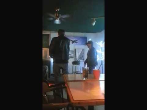 Karaoke at Love's Landing, Renton, WA
