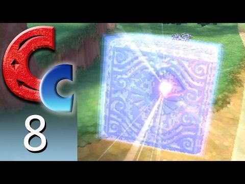 The Legend of Zelda: Skyward Sword - Episode 8: Deep Wood Shine