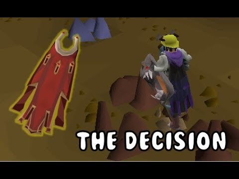 The Ultimate Decision | End Game UIM