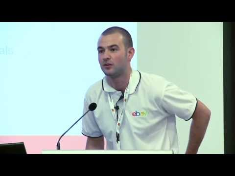 eBay Understanding the eBay Commerce Network with Tom Collins