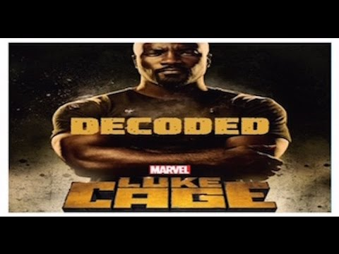 Luke Cage Decoded