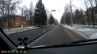Почему в Украине нет дорог?