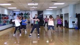 Mambo Para bailar Fuego - Zumba®/Dance Fitness