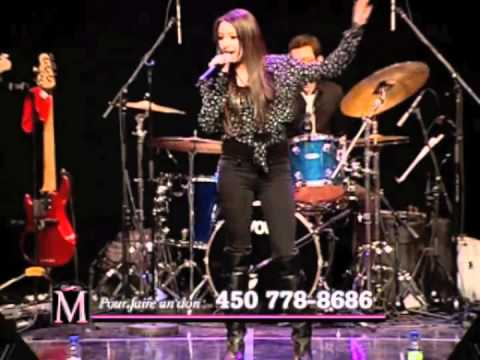 LIVE - Are You Gonna Be My Girl (Guy) - Jet (Cover) - Sammie Libman (Charity Telethon)