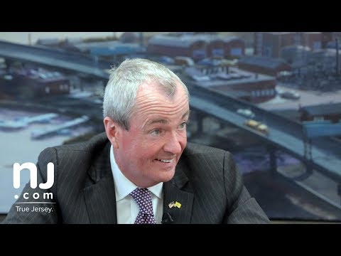 Gov. Murphy wants to bring value to New Jersey with taxes