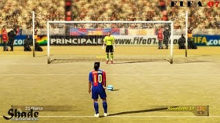 Penalty Kicks From FIFA 94 to 15 thumbnail