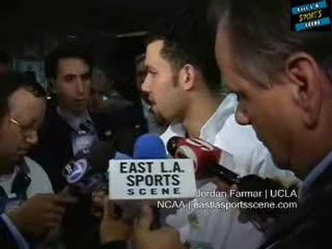 Exclusive News from the 2006 NCAA Final Four | UCLA 59, LSU