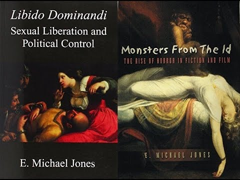 Libido Dominandi & Urban Renewal as Ethnic Cleansing